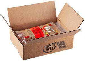 happy bally box