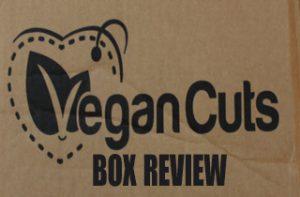vegan cuts box review