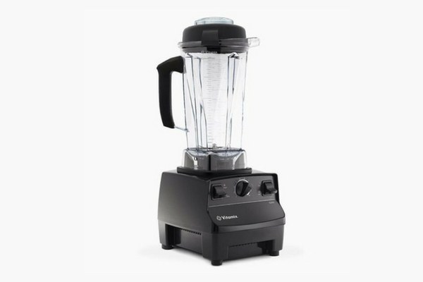 High-Powered Blender