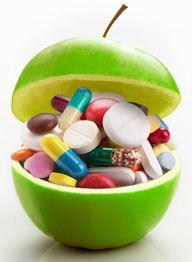 vegan supplementation photo