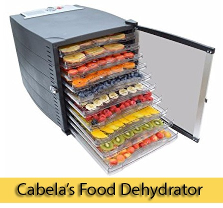 Cabela's Food Dehydrator