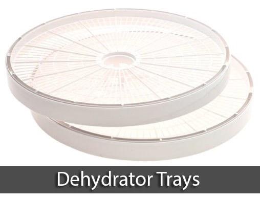 Dehydrator Trays