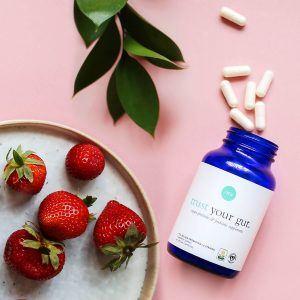 Ora Trust Your Gut Probiotic Blend Image