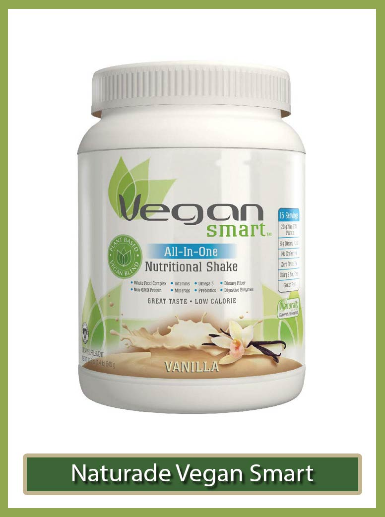 Naturade Vegan Smart