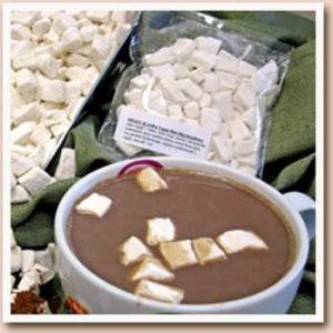 Sweet & Sara Vegan Mini Marshmallows