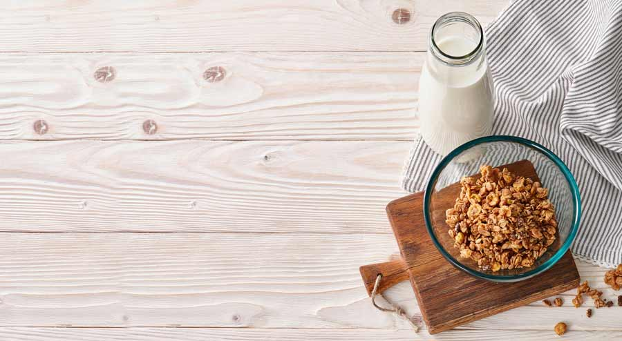 Flax milk is another relatively new vegan milk alternative